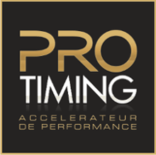 logo protiming